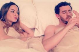 The #aftersex selfie on instagram is your new voyeurism