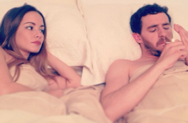 The #aftersex selfie on instagram is your new voyeurism