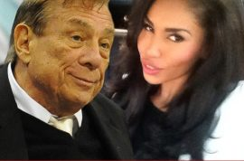 Donald Sterling suspended for life. $2.5m fine, insists he sell team.