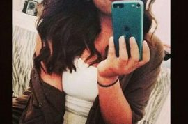 Giselle Mendoza killed as she slept in her bedroom by drunk driver.