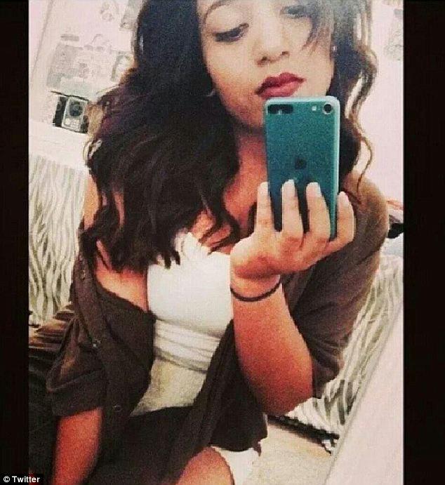 Giselle Mendoza