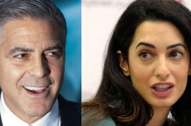 Who is Amal Alamuddin anyway? George Clooney engaged.