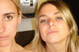 Hannah Shaw falls to her death after boyfriend row