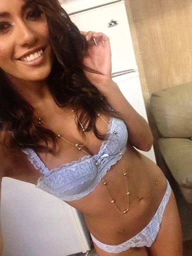 Janice Griffith naked pictures
