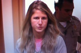 Meredith Powell: Fourth student now accuses math teacher of sex