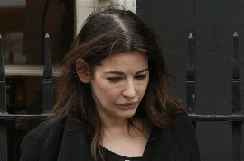Nigella Lawson banned from the US. Cocaine admission. Career in doubt.