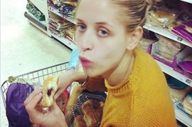 Peaches Geldof post mortem to be Wednesday.