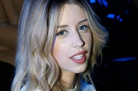Why do we care about Peaches Geldof? The fascination of glam and death.