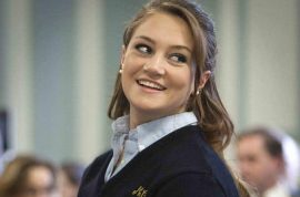 Rachel Canning lands $56 000 scholarship. But tuition is only $32 000.