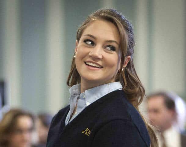 Rachel Canning scholarship