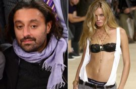 Vikram Chatwal resolves his engagement ring squabble with former fiancé, Esther Canadas.
