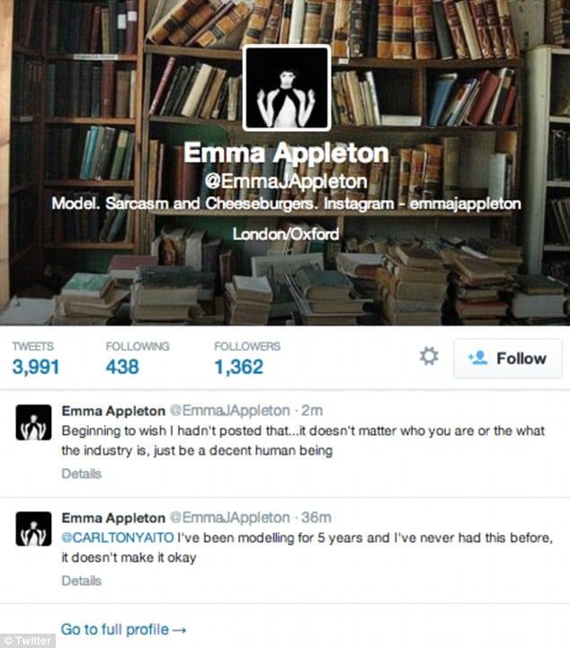 Emma Appleton