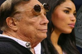 Donald Sterling, Los Angeles Clippers owner racism complicity supported.