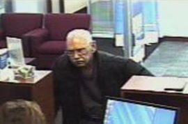 Walter Unbehaun, criminal homesick for prison robbed because he missed jail.