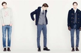 Gentleman's fashion explored online: how I figured it out.