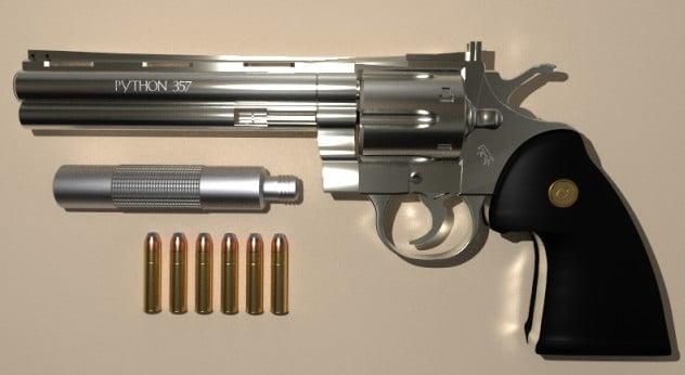 Jonesboro gunman