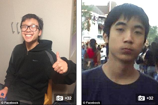 Elliot Rodgers murdered roommates identified