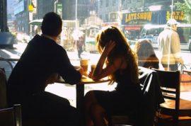 Comedian Dave Bidini tweets faux pas break up of lovers