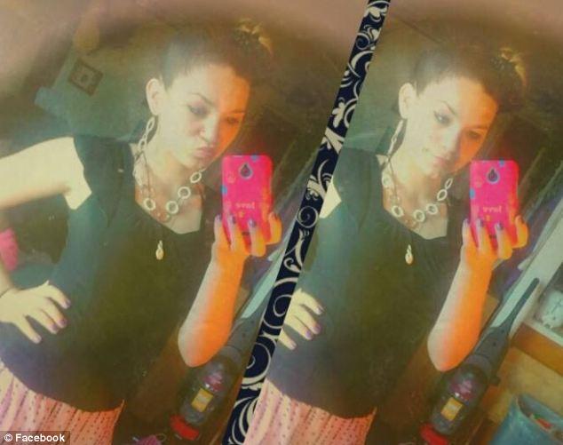 Brittney Silva