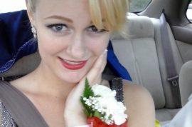 Did Clare Ettinger, Richmond Homeschool Prom attendee lie?