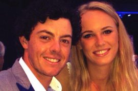 Why did Rory Mcilroy really dump Caroline Wozniack?