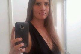 Why did Carol Coronado murder her three babies? Found naked with knife
