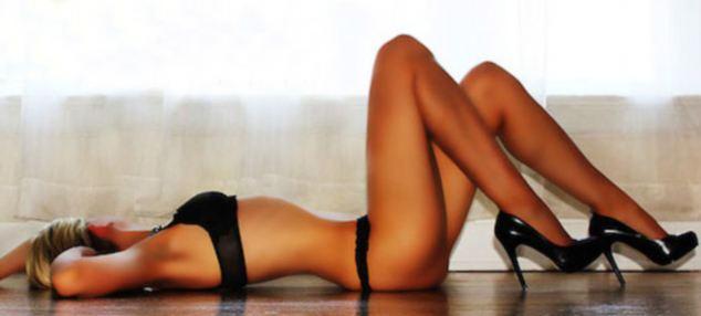 Elizabeth Raine virginity