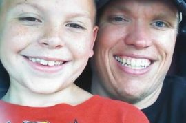 Should Tyler Schaefer, ten year old boy who found $10 000 be allowed to keep it?