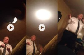 Mayor Rob Ford crack video for sale. Dealer wants $100K plus.