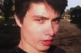 Elliot Rodger furious that his family was no longer wealthy