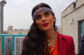 Iranians arrested dancing to Happy released. What next?