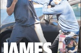 The humiliation of James Packer and David Gyngell. Aussie larrikins indeed…