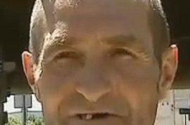 Joe Cornell, homeless recovering meth addict returns $125 000