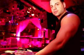 DJ Mike Rizzo, does he have what it takes to be the world's number one dance music producer?