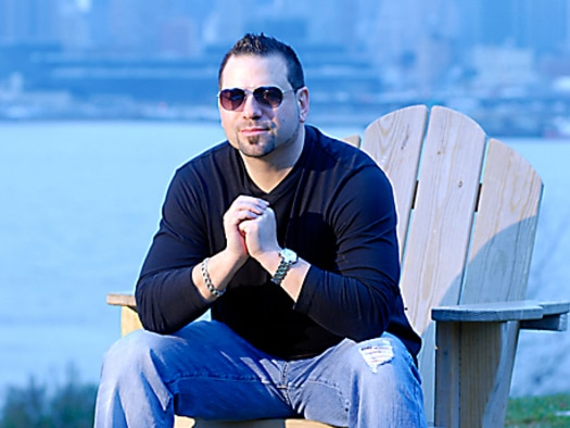 DJ Mike Rizzo