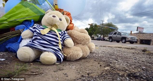 Daniel Bingenheimer's 7 month old son killed