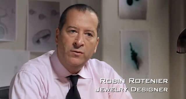 Robin Rotenier