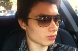 Elliot Rodger Isla Vista shoot out. Kills 6 cause women rebuffed him.