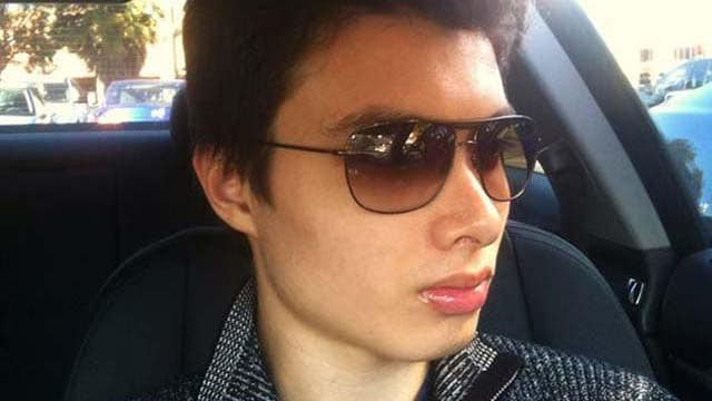 Elliot Rodger hated women