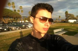 Elliot Rodger posted on male virgin site of plans. Users begged him to stop.