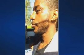 Video: Philadelphia man refuses to stop masturbating on SEPTA bus.