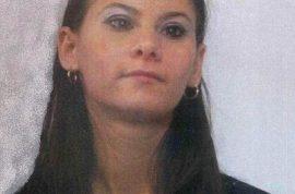 Andrea Cristina Zamfir, crucified prostitute found raped and hung from Italian bridge.