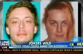 Jerad and Amanda Miller insurrectionists hoodwinked by ideology
