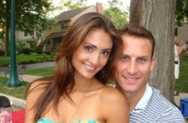 Did Andrew Stern kill himself after wife Katie Cleary got cozy with Leonardo DiCaprio and Adrian Greiner?