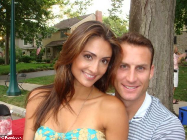 Katie Cleary's husband