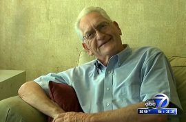 Was Joe Koblenzer, Cracker Barrell host unfairly fired after giving homeless man muffin?