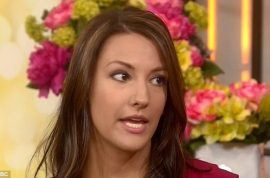 Amanda Longacre, ex Miss Delaware considering suing beauty pageant to reclaim title