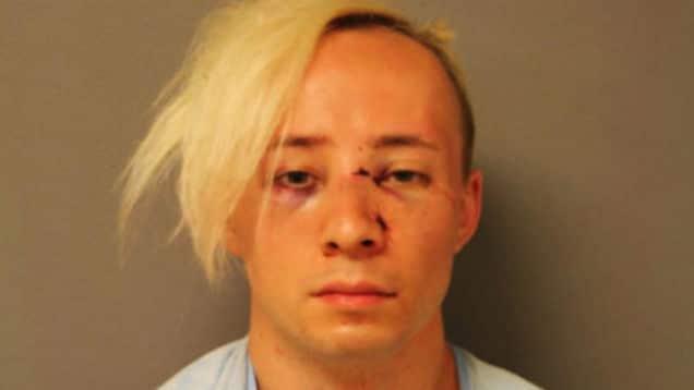 Jessie White attacked woman