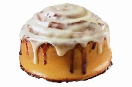 Andrea Ann McCullough threatened to kill over stale cinnabon