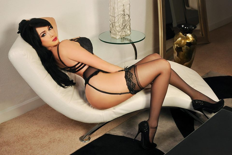 Xristina Marie naked